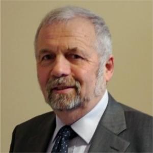 Seamus McDonagh