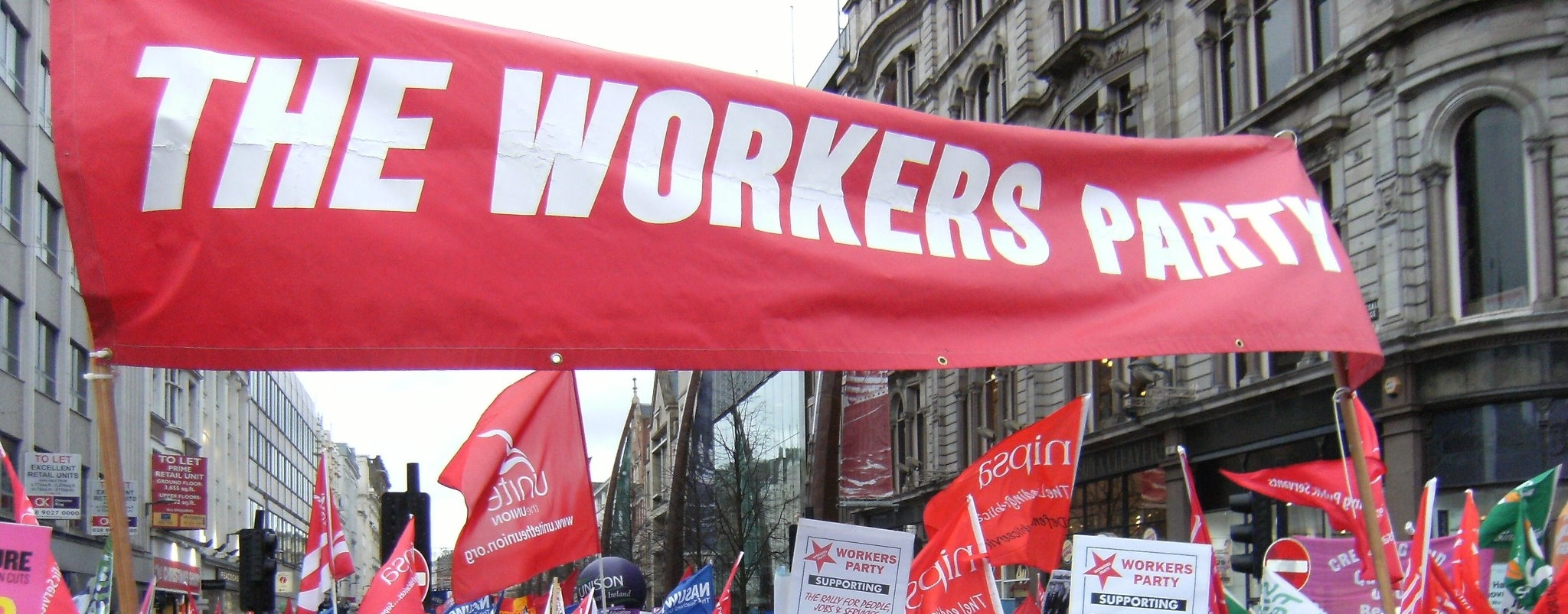 Workers' Party of Ireland