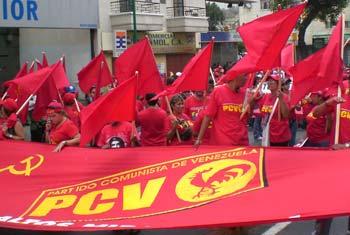 CP of Venezuela