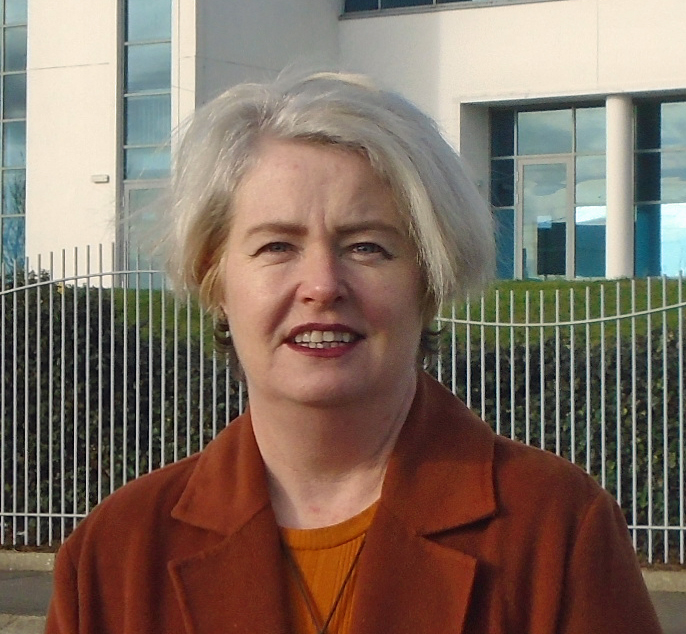 Catherine Coffey